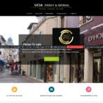 Un nouveau site internet pour l'association