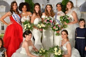 Retour sur l'élection de Miss Saone et Loire