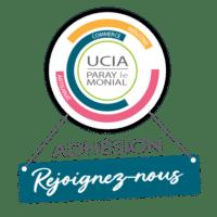 Cotisation Ucia (paiement annuel)