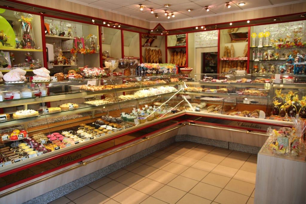 Boulangerie Clerc